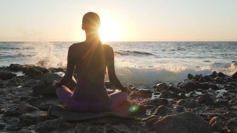 Achtsamkeit & Meditation