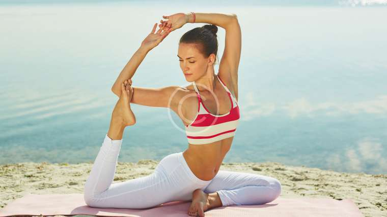 YogaFit Restore